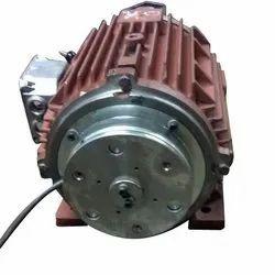 Three Phase Electromagnetic Brake Motor, 320-440V
