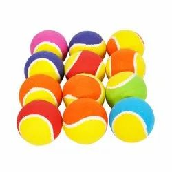 Cricket Tennis Ball - Cotton