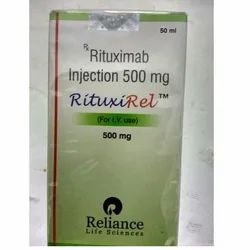 Rituxirel Injection