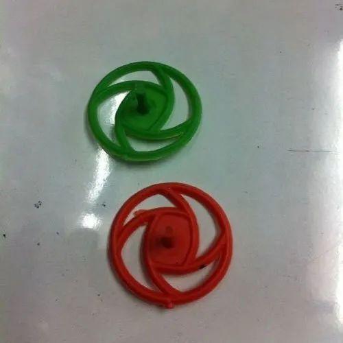 CRAX Plastic Small Toys