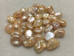 9-10 Mm Freshwater Keshi Loose Pearl