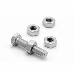 Fasteners (Nuts & Bolts) Used In Oil And Gas Project Report Consultancy