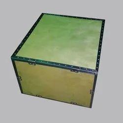 Reusable Folding Packaging Box