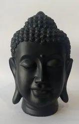 FRP Buddha Face