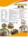 Swine Trace Mineral Feed Additives (ATM)
