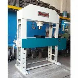 Hydraulic H Type Press Machine
