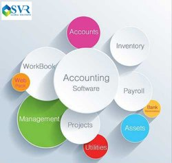 Web Based Online Accounting Software
