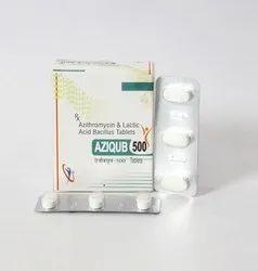 Aziqub-500