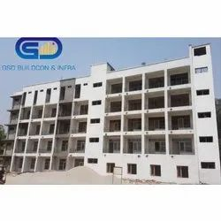 Commercial Construction Projects in Ludhiana
