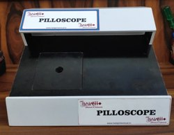 Pilliscope Assessment Viewer