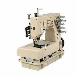 Fully Automatic Chain Stitch Sewing Machine