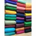 Embroidery Raw Silk Fabric