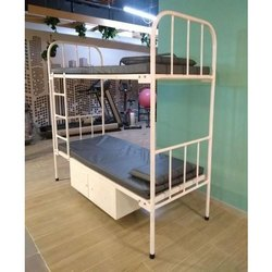 Bunker Cots With Box