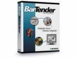 Bartender Barcode Software (Licensed)