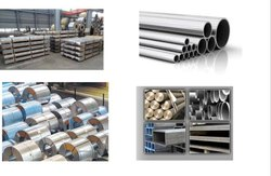 304 Stainless Steel Raw Material