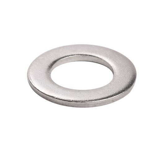 Round Stainless Steel Washers