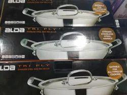 Alda Tri Ply Cookware