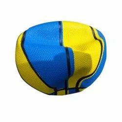 PU Blue Basketball
