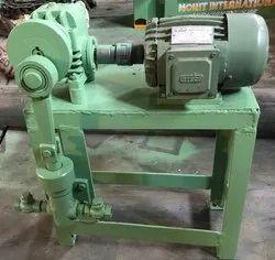 Plunger Pump / Oil Transfer Pump / Filter Press Pump