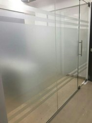 Toughened Glass, Thickness: 10.0 mm