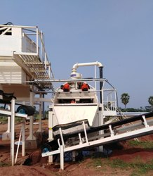 Pro Sand Washing Machine