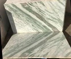 Indian Green Marble Slab, for Flooring