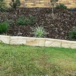 Garden Curbs Blocks