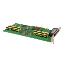 16 PCI Xpress Voice Logger