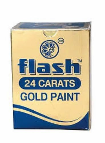 24 Carats Gold Plus Paint