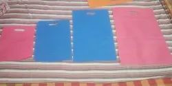 Gray Cotton Cloth Carry Bags, for Shopping