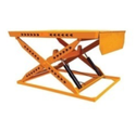Hydraulic Scissor Lift
