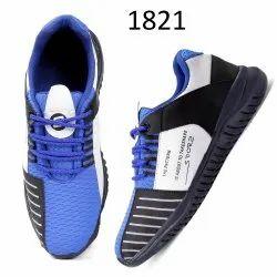 Blue Sport Shoes-1821
