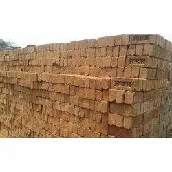 Prachiti Red Burnt Clay Brick