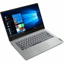 Silver Lenovo Thinkbook 14, Screen Size: 14 inch