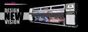True Colors Solvent Printing Machine