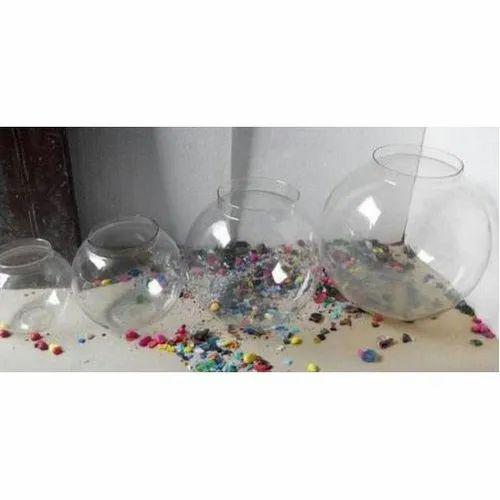 Fish Bowl Glass Fish Bowl Manufacturer From Chennai