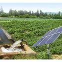 1 HP GSM Solar Pump