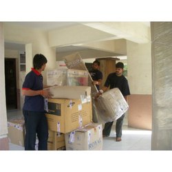 Local Home Shifting Service, in Boxes, gurugoan