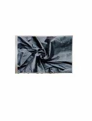 Dark Grey Taffeta Fabric