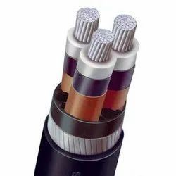 3 Core Havells HT XLPE Aluminium Power Cable