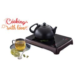 ITEA - IC 2108 Induction Cooktop