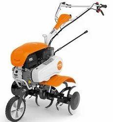 Petrol Engine STIHL Power Tiller MH 610/ Power Weeder, Power: 6 HP, Engine Model: 4 Stroke