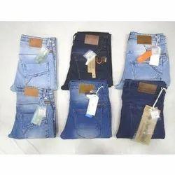 Garment stock lot
