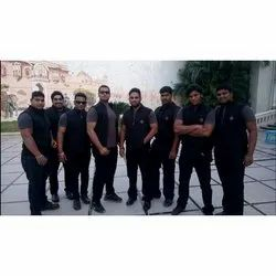 Corporate Unarmed Event Security Services