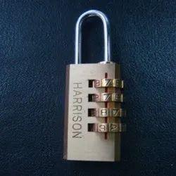 Number Lock