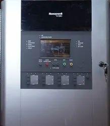 STX- 2-Morley-IAS 2 Loop Addressable Fire Alarm System - Grey