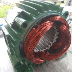AC Motor Electric Motor Rewinding, Hyderabad