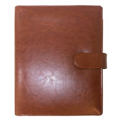 Diary with Power Bank 5000 mAh, Without USB
