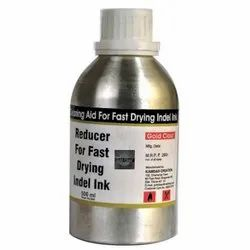 Gold Class 500 ml Fast Drying Indel Ink Reducer