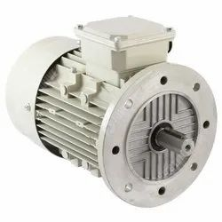 0.5-1 HP TECO Induction Motor, Voltage: 440 V., 1415 Rpm